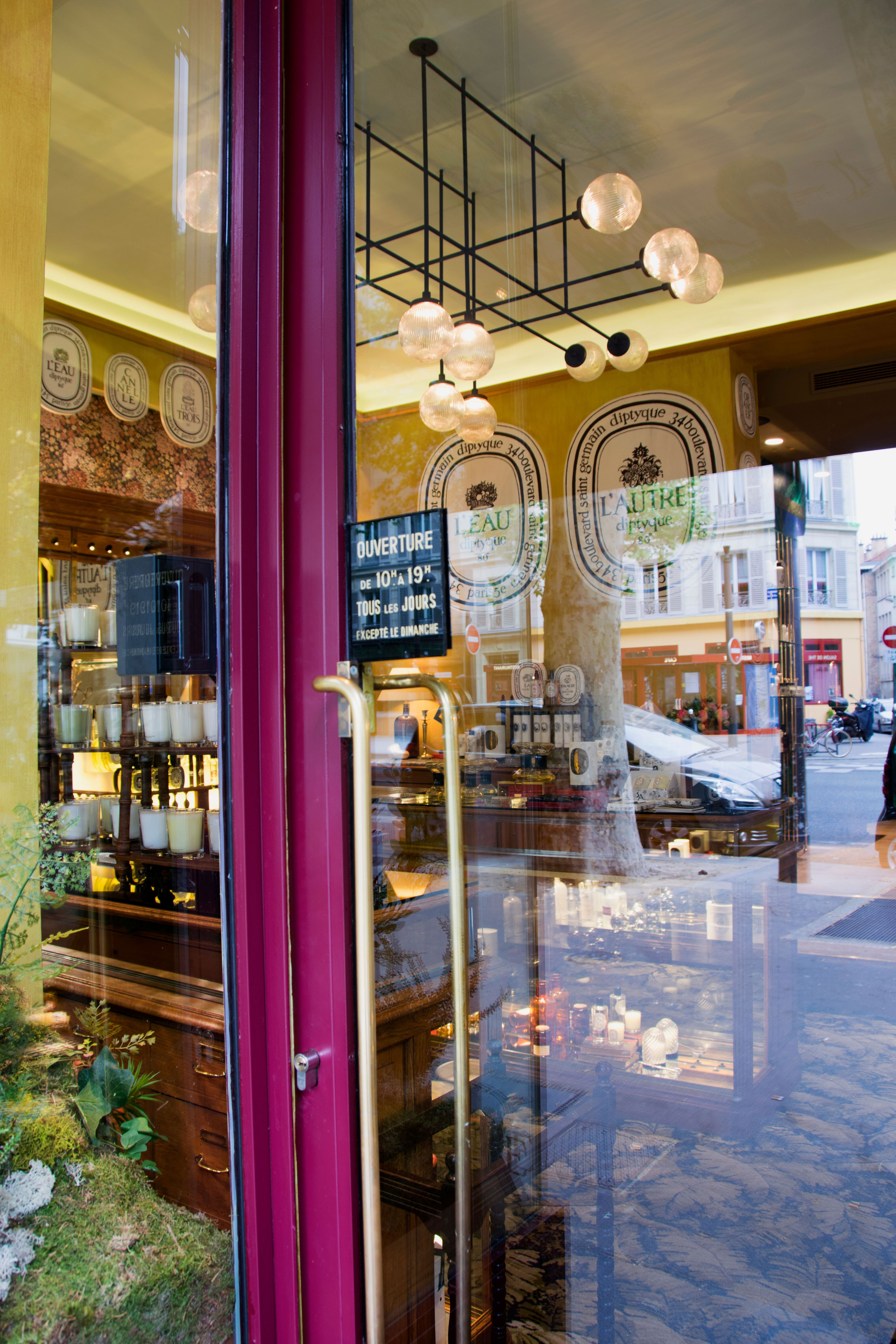 Aishti blogfiat luxe aishti blog for 34 boulevard saint germain paris
