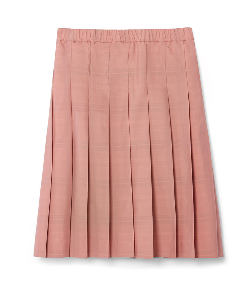 TB_Two-Tone_Silky_Outerwear_Pleated_Skirt_in_Sachet_Pink-Madras_Combo_B