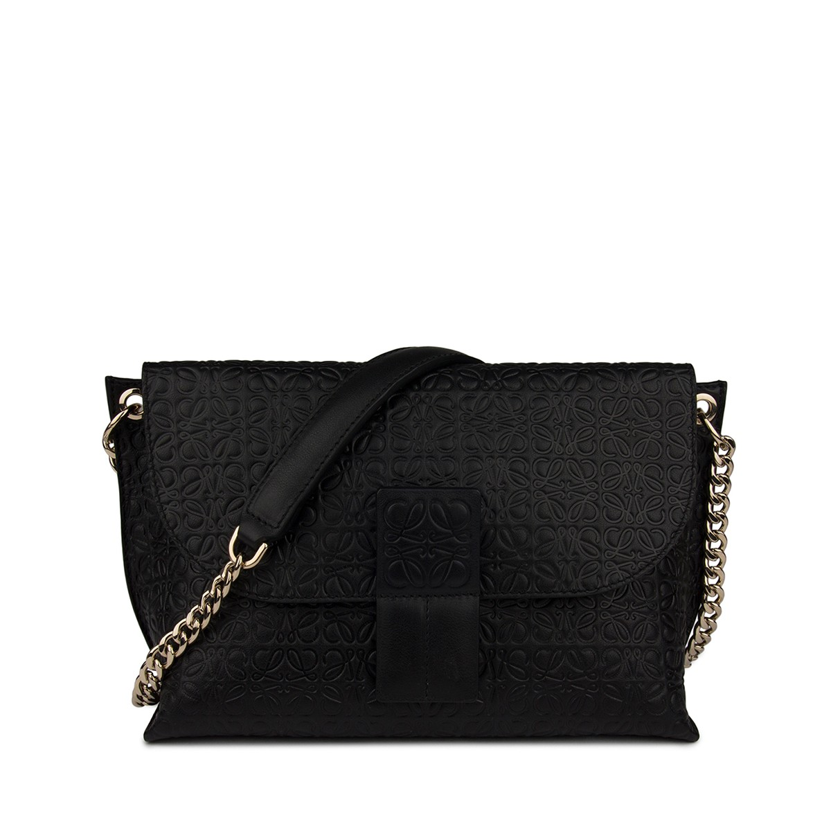 Avenue Bag in Black