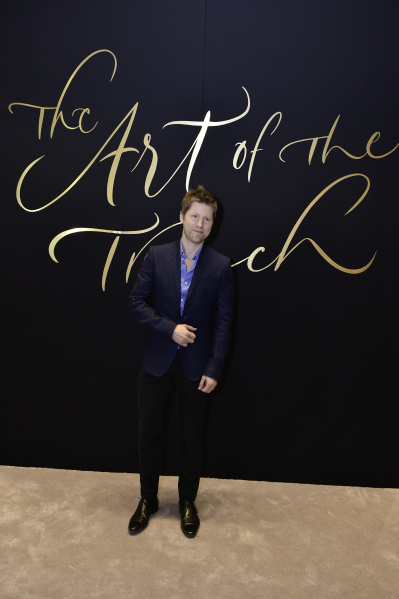 """Burberry celebrates Art of the Trench Middle East in Dubai"""